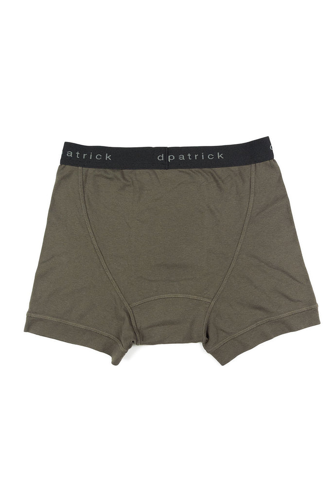 boxer brief in army by daniel patrick