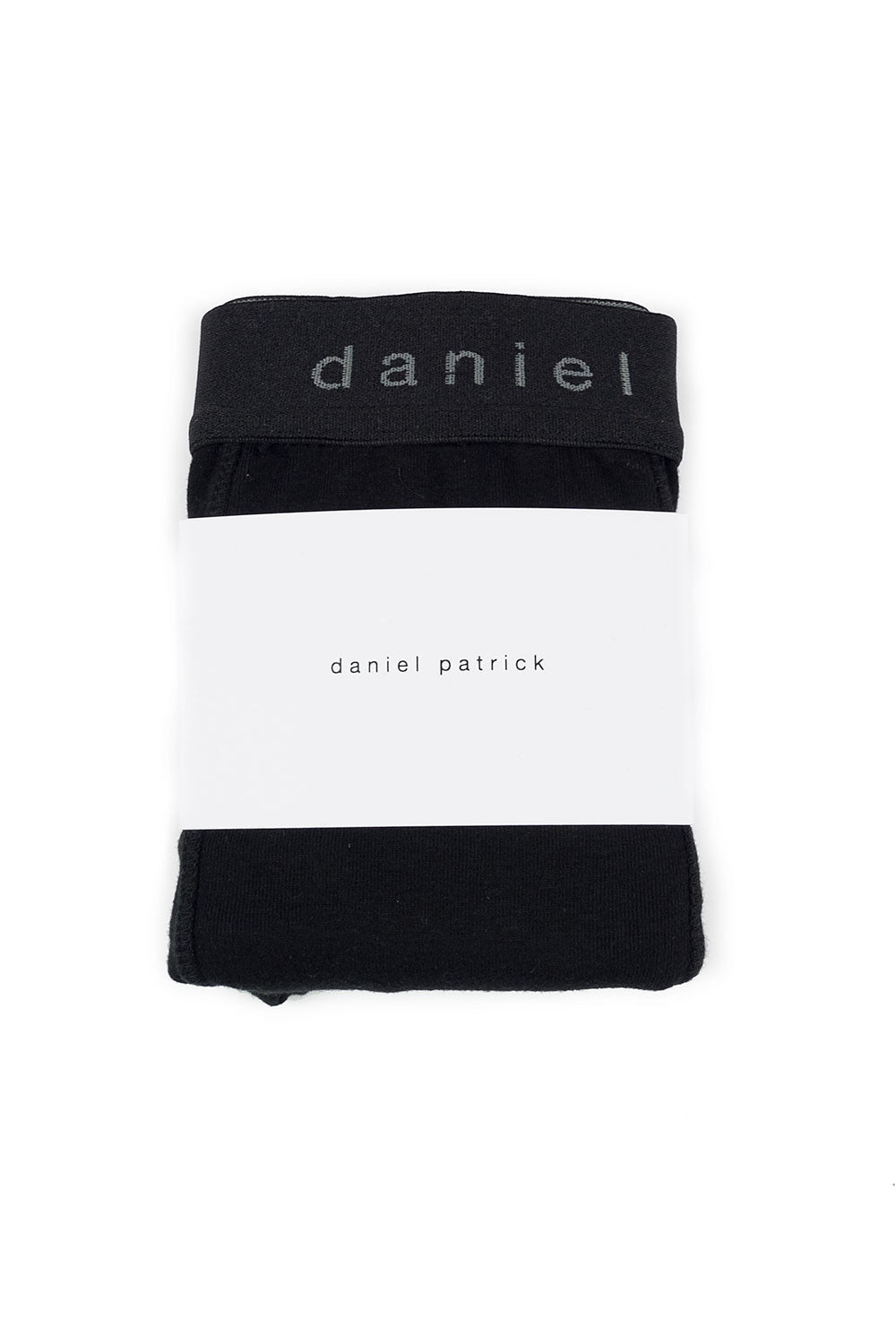 daniel patrick black designer boxer brief pack