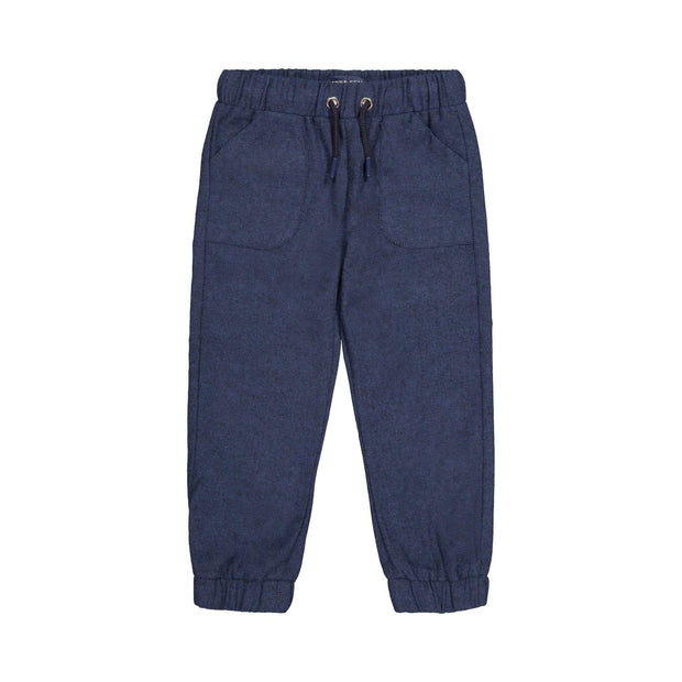 Andy & Evan jogger 2T Navy 3-Season Pants