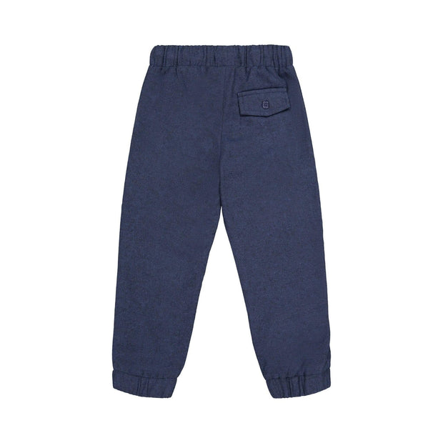 Andy & Evan jogger Navy 3-Season Pants