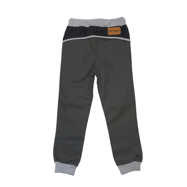 Wild Island Apparal Long pants Gray 3-Season Pants