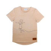Wild Island Apparal short sleeve shirt Kids Khaki T-Shirt