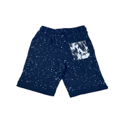 Bear Camp Shorts Boys Knit Shorts, Black