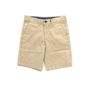Bear Camp Shorts Khaki Twill Shorts