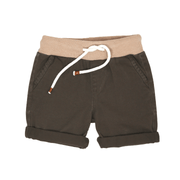 Wild Island Apparal Shorts Rugged Brown Shorts