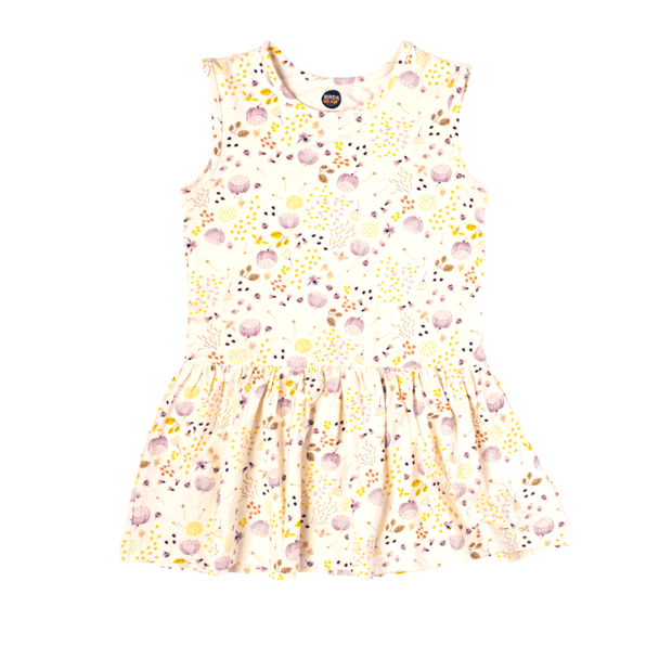 Bird & Bean sleeveless dress Floral Tank Dress