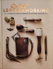 "Load image into Gallery viewer, ""Lone Wolf Leatherworking"""