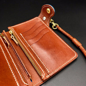 Medium Wallet - Custom