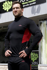 Coming Soon: Men's PHLEX360 Resistive Apparel Top