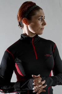 Coming Soon: Women's PHLEX360 Resistive Apparel Top