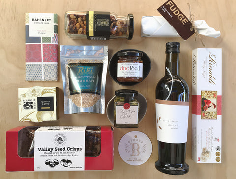 Gourmet Gift Baskets & Hampers