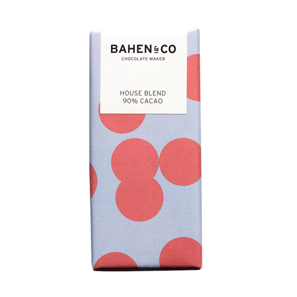 Bahen & Co - Chocolate Bars