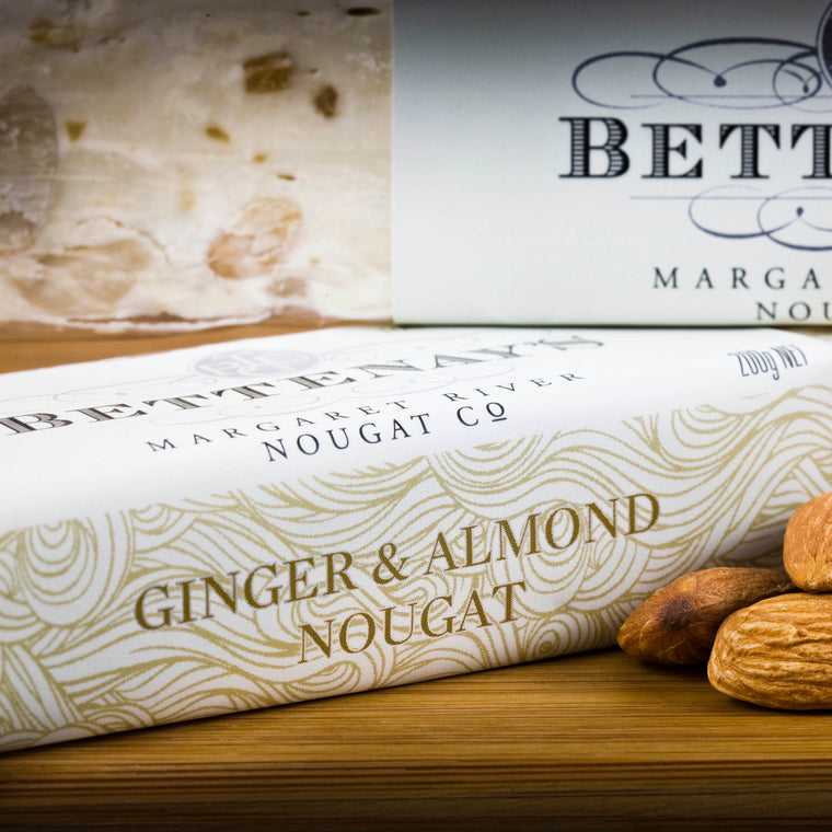 Bettenays Margaret River Nougat Co