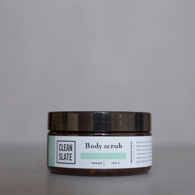 Clean Slate Bath & Body