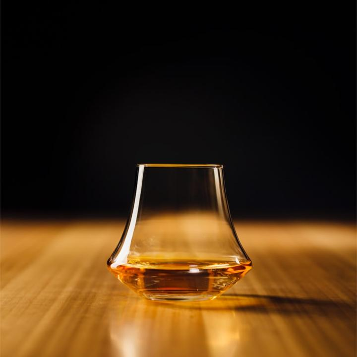 Denver & Liely Whisky Glass