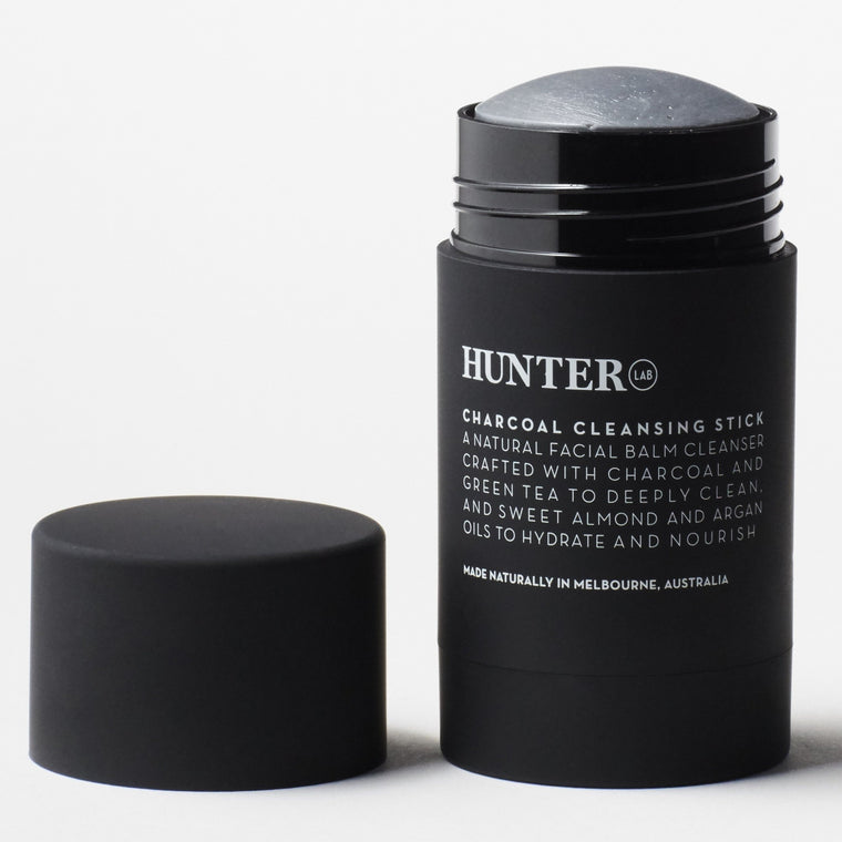 Hunter Lab Facial Skin Care