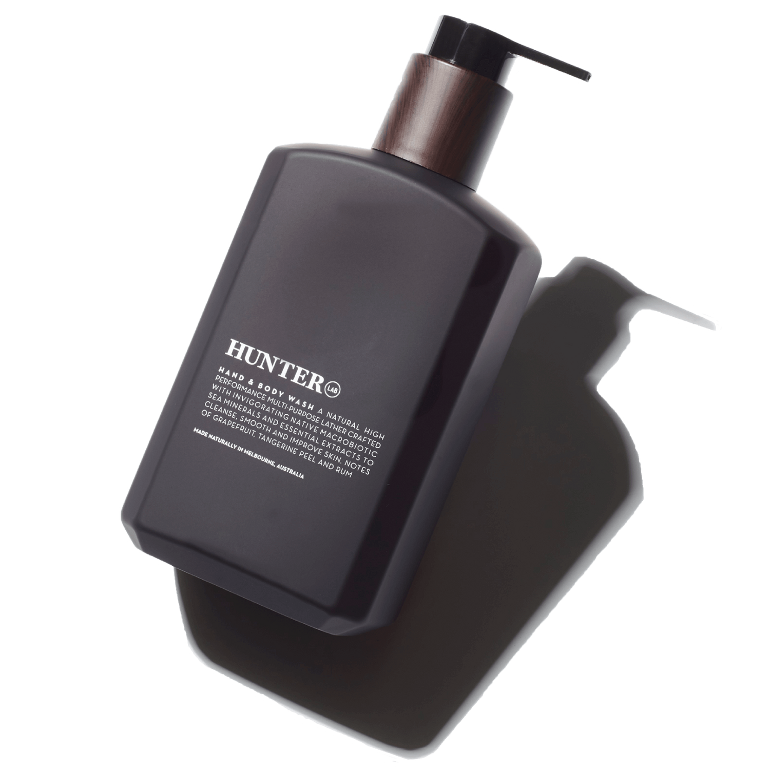 Hunter Lab Body Care