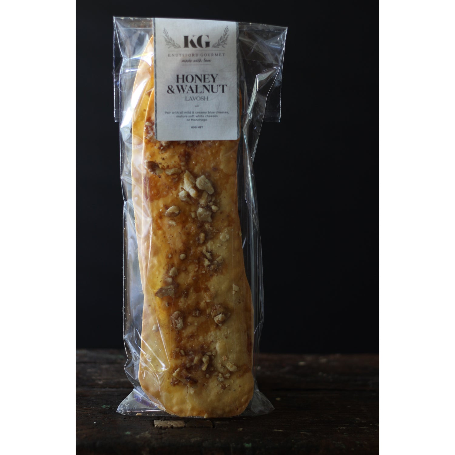 Knutsford Gourmet Crackers