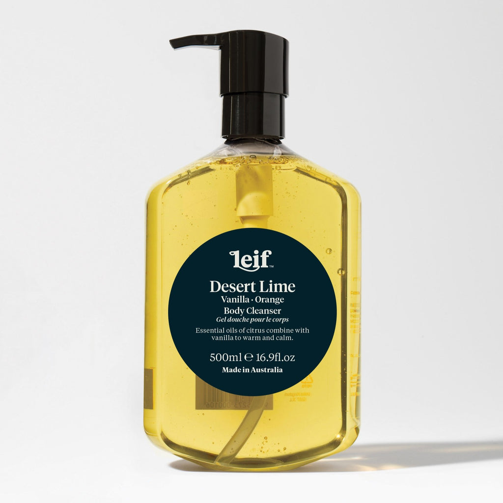 Leif Body Cleanser