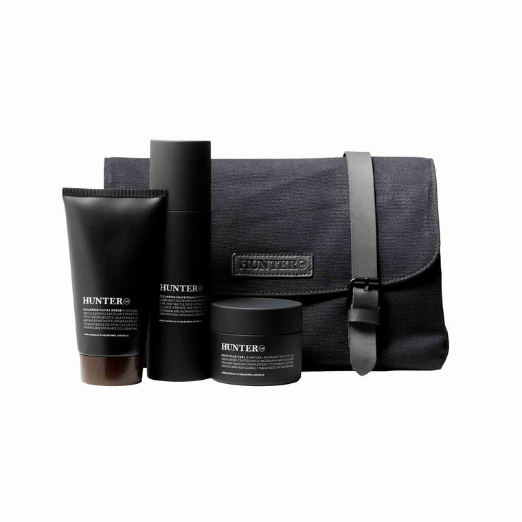 Hunter Lab Men's Grooming Kit