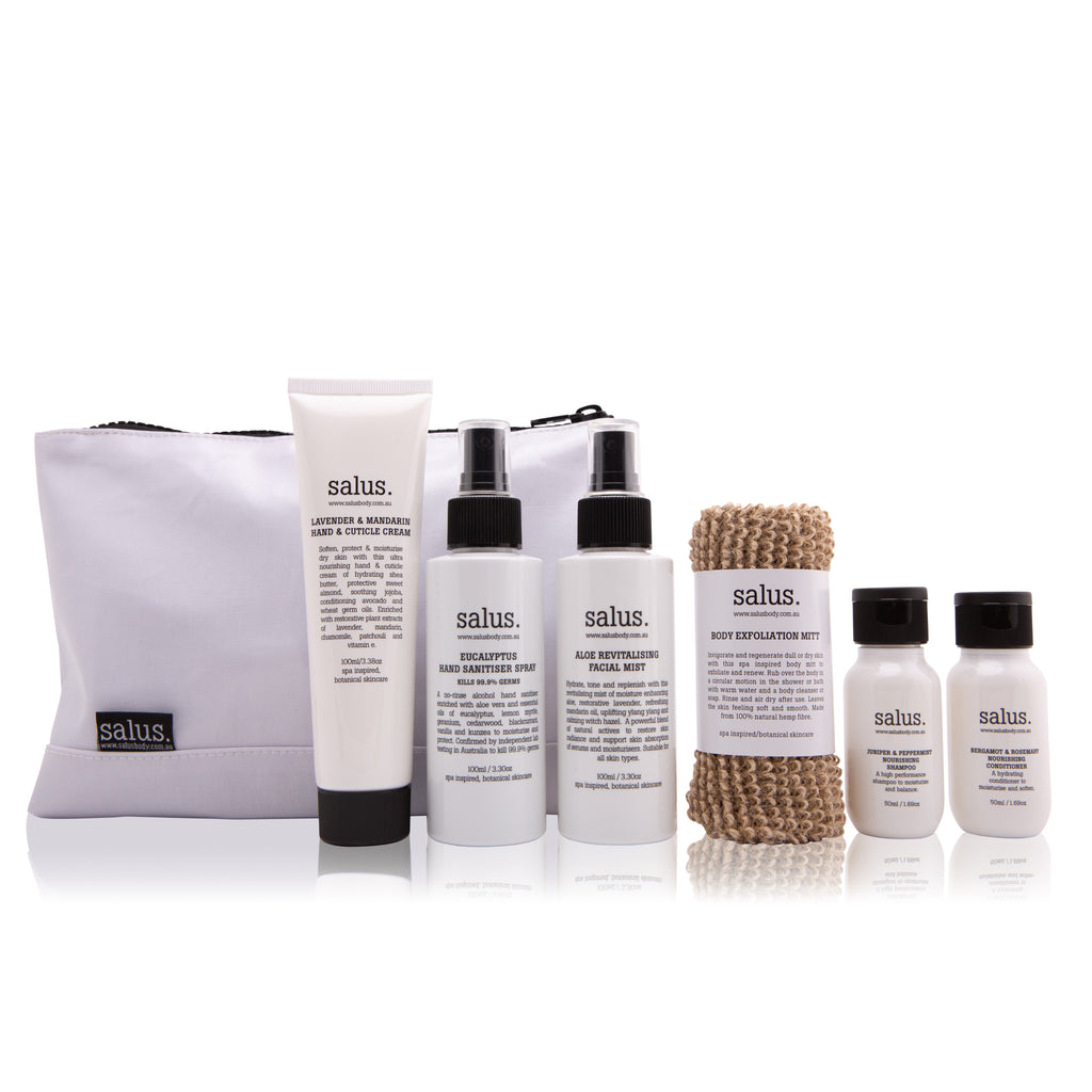 Salus Travel Set