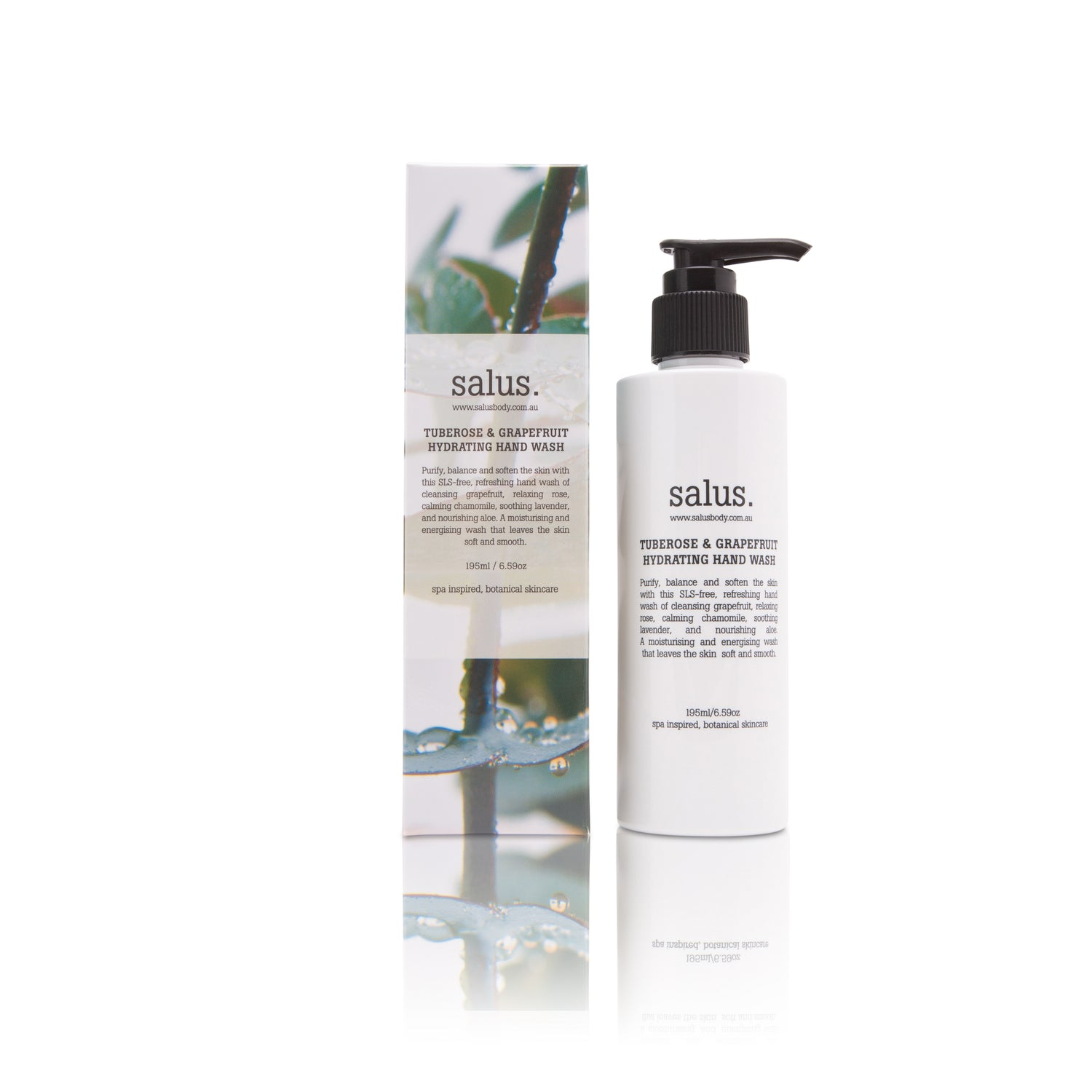 Salus Hand Washes