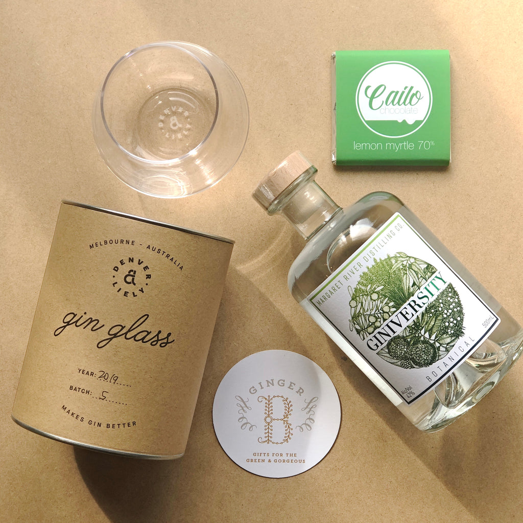 Boutique Gin