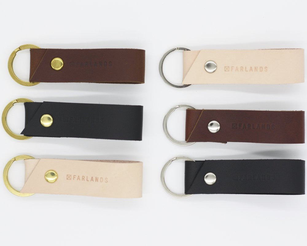 Farlands Handcrafted Leathergoods