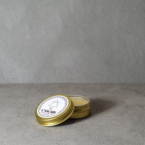 Lascari Solid Perfume for Her
