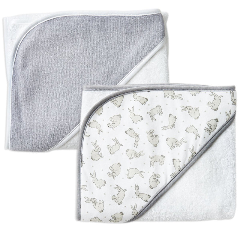 The Little Linen Co - Hooded Towels & Washers