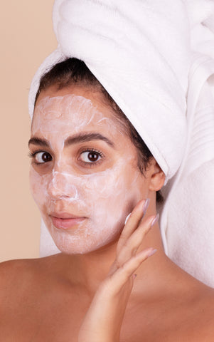 Exfoliating Acids in Skincare
