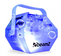 Beamz b500led Machine Medium LED RGB