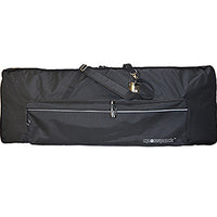 Crossrock CRSK1055/BLK 88-Key Keyboard Bag