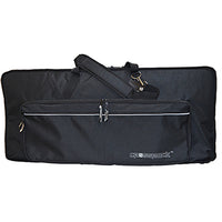 Crossrock CRSK1099 61-Key Keyboard Bag