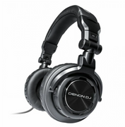 DENON HP800 DJ dynamic headphones