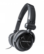 DENON HP600 DJ dynamic headphones