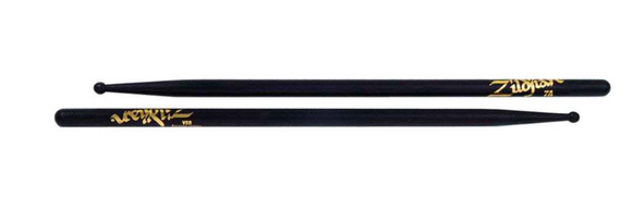 7AWB DRUMSTICK 7A WOOD - BLACK