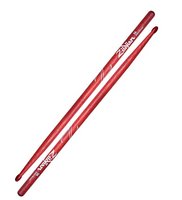 Drumstick 5A Nylon Red