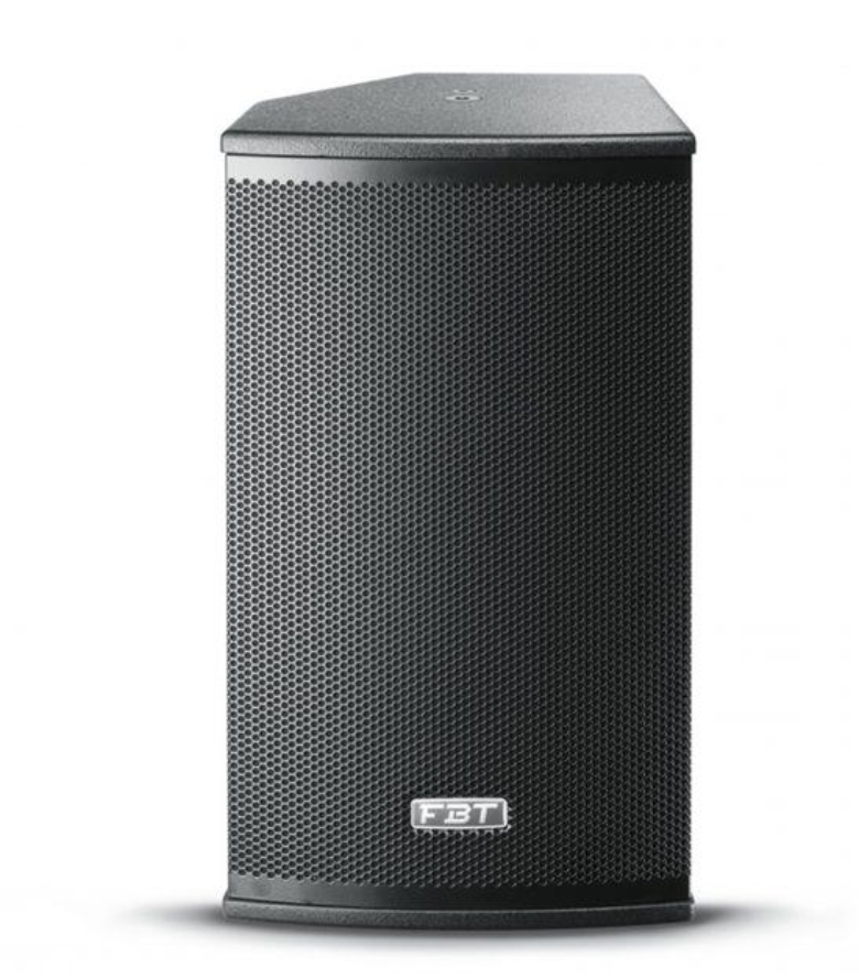 X-PRO12A 12IN processed active speaker 1000W RMS 387.700FB