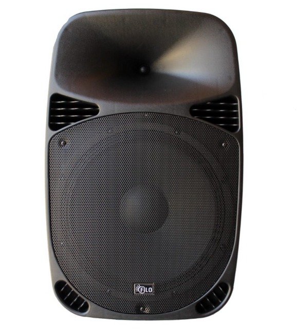 FCA12 Passive moulded speaker 12in 250w