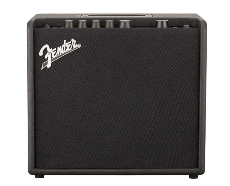 Fender Mustang Lt25 Amplifier