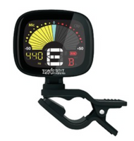 4112 Flextune clip - on tuner