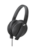 Sennheiser HD 300 Closed-Back Over-Ear Headphones That Are Extremely Durable