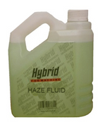 HYBRID HHF-2 haze fluid 1 liter high density