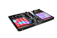 Hercules P32 DJ: the unique two-deck usb controller