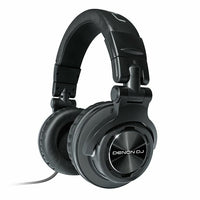 Denon HP1100 DJ dynamic headphones