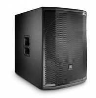 JBL PRX818XLFW Self Powered Extended Low-Frequency Subwoofer