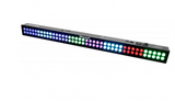 LCB-803 LED BAR 80X 3IN1 DMX IRC