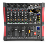 PDM-M604 Music 6-ch dsp/bt/usb/mp3