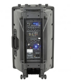 QR15PA SERIES PORTABLE PA UNIT 15IN 250W